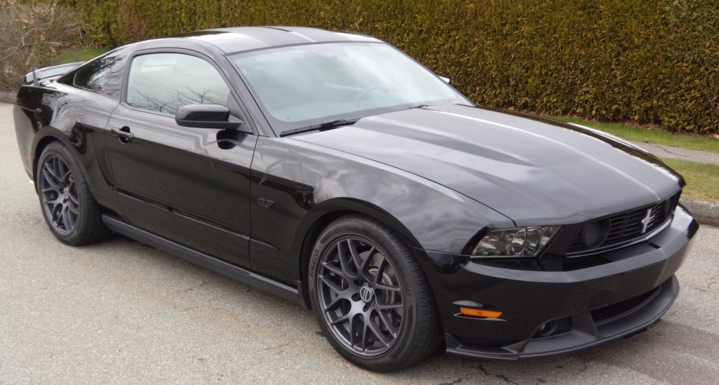 556626 2011 2014 Mustang V6 Pic Thread 16 on Car Insurance Quote Canada