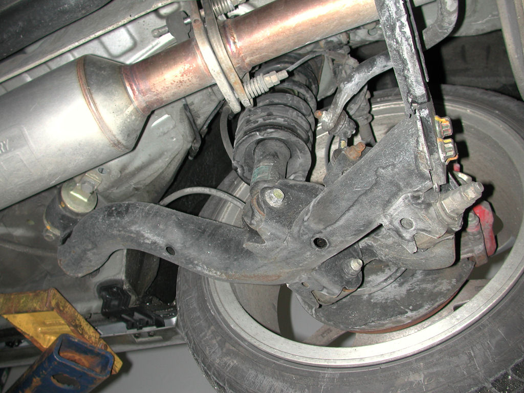 Honda rear suspension diagram honda get free image about for Suspension design